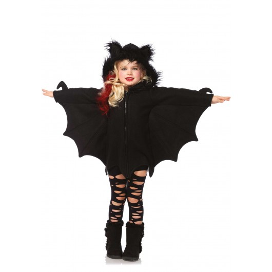 Kids Cozy Bat Kostuum Kind