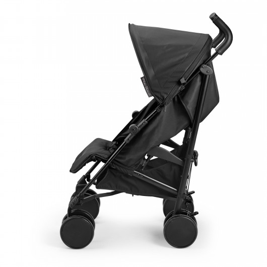 Buggy Brilliant Black Elodie Details
