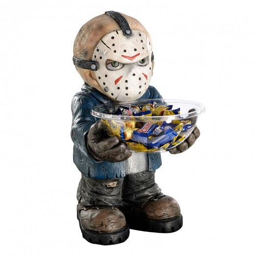 Friday the 13th Jason snoepjesschaal houder