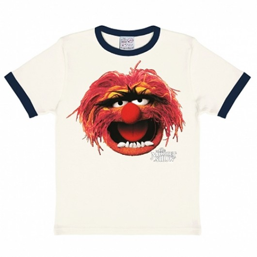 Muppets Animal kinder shirt