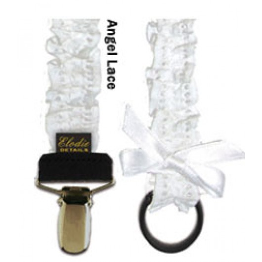 Angel lace speenclip