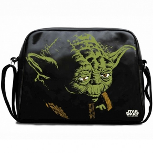 Star Wars Yoda schoudertas
