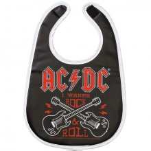 ACDC I wanna rock n roll slabber