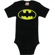 Batman baby rompertje
