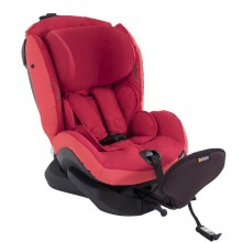 BeSafe iZi Plus Ruby Red autostoel