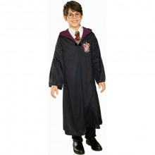 Harry Potter cape deluxe kostuum kind