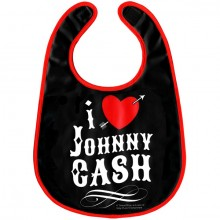 Johnny Cash I love slabber