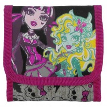 Monster High kinder portemonnee