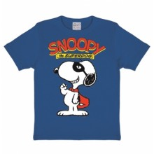 Snoopy superdog shirt kind