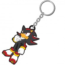 Sonic The Shadow kinder sleutelhanger