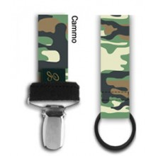 Camouflage speenclip