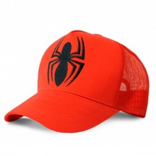 Spiderman pet Logoshirt