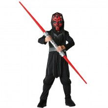 Star Wars Darth Maul kostuum kind