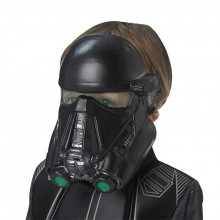Star Wars Death Trooper masker kind
