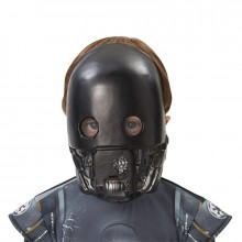 Star Wars K-2SO Droid masker kind