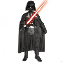 Star Wars Darth Vader deluxe kostuum kind