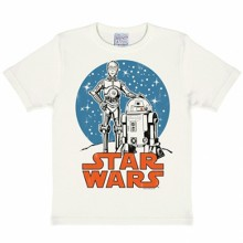 Star Wars Droids kinder shirt